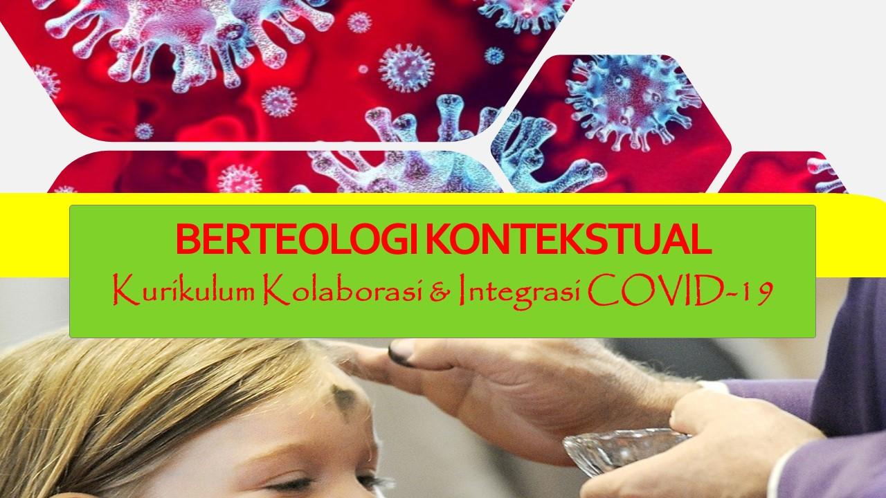 KURIKULUM KOLABORASI & INTEGRASI COVID-19