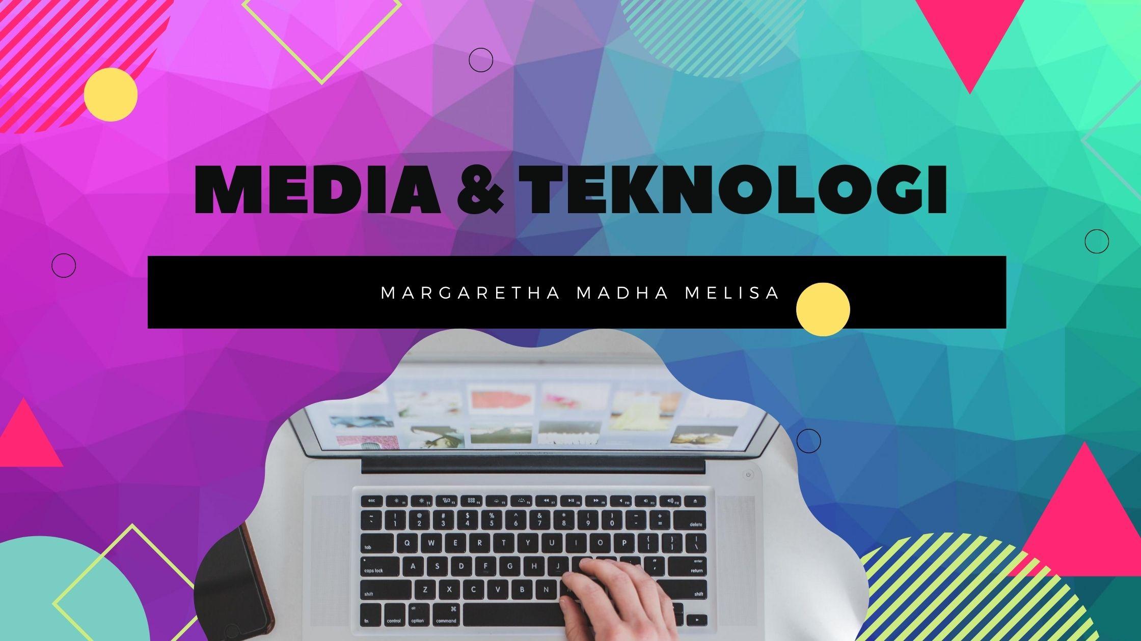 Media dan Teknologi dalam Pembelajaran Matematika A (PMAT I/2020/2021) -NEW