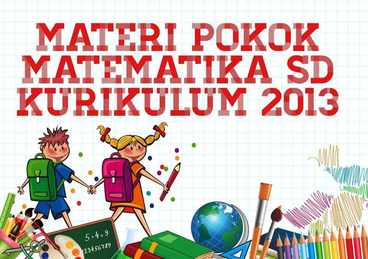 Desain Pembelajaran Matematika SD A (PMAT I/2020/2021)