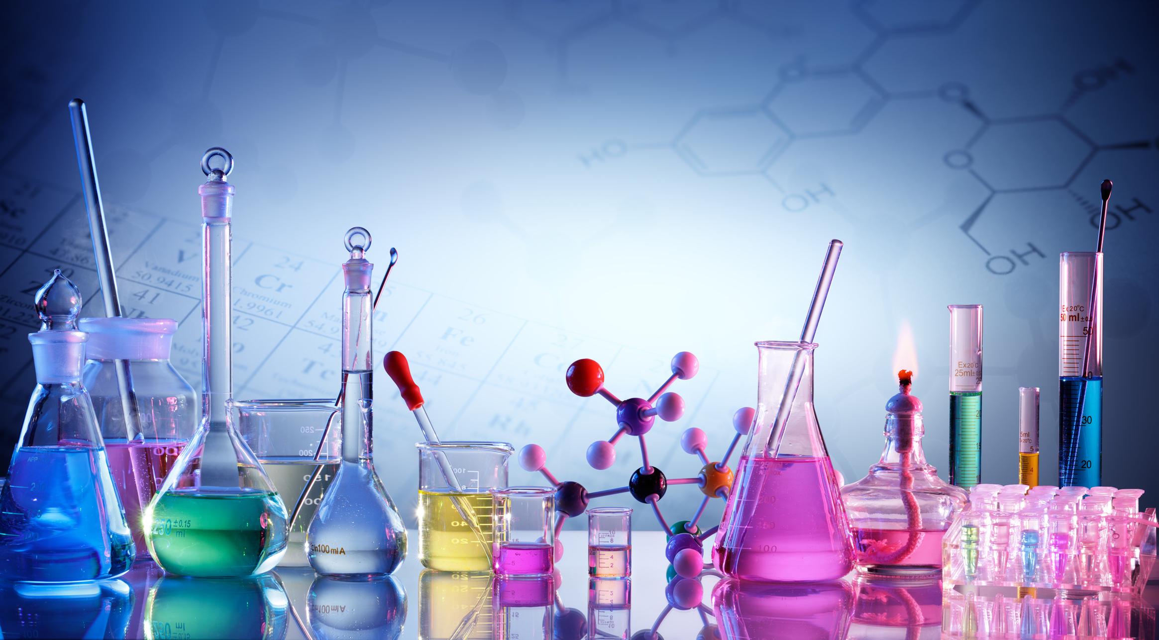 Dasar-dasar Ilmu Kimia A (PKim I/2020/2021) -NEW