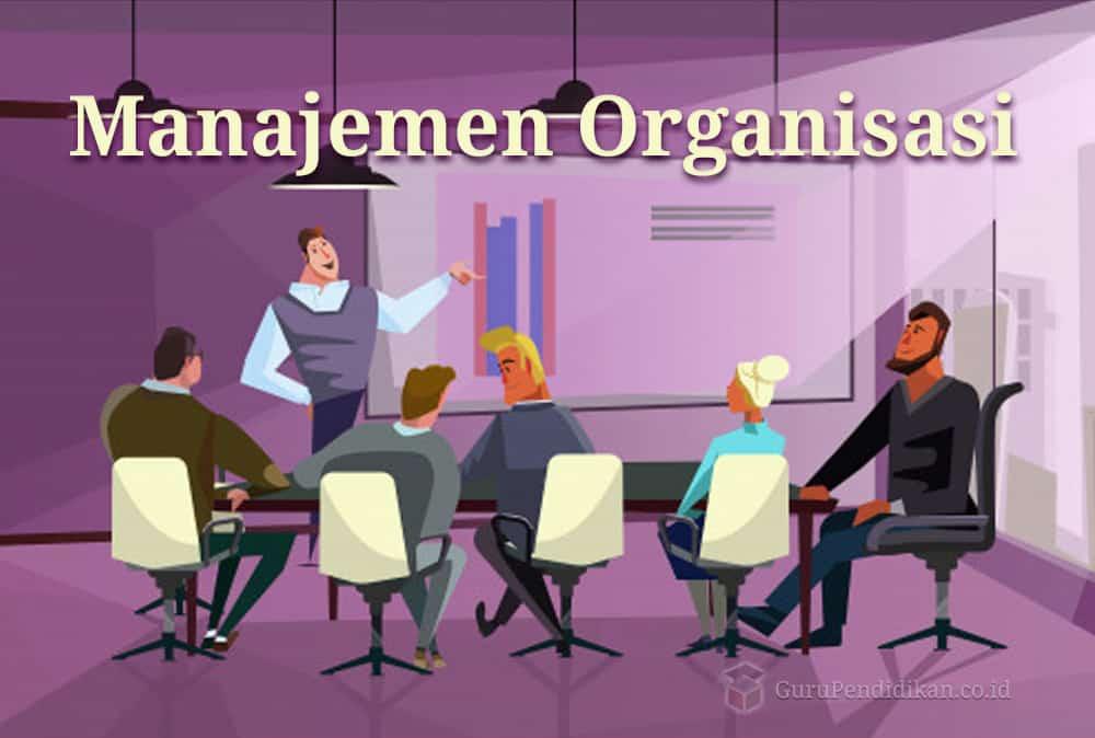 Manajemen Organisasi A (MAN I/2020/2021) -NEW