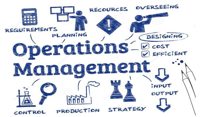 Praktek Manajemen Operasi A (MAN I/2020/2021) -NEW