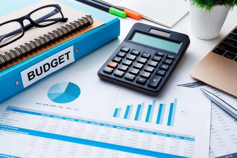 Praktek Penyusunan Anggaran A (MAN I/2020/2021) -NEW